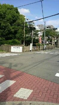 大阪をぶらり歩き。